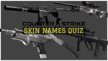 cs go weapon skin names quiz