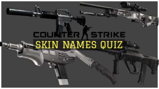 cs go weapon names quiz