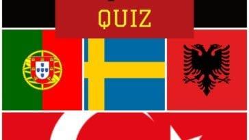 capitals quiz europe