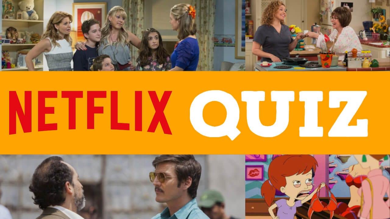 netflix tv show quiz
