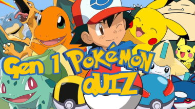 gen 1 pokemon quiz