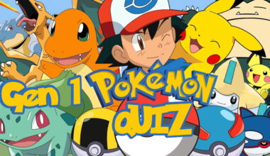 gen 1 pokemon quiz
