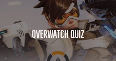 overwatch quiz