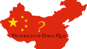 china provinces map quiz