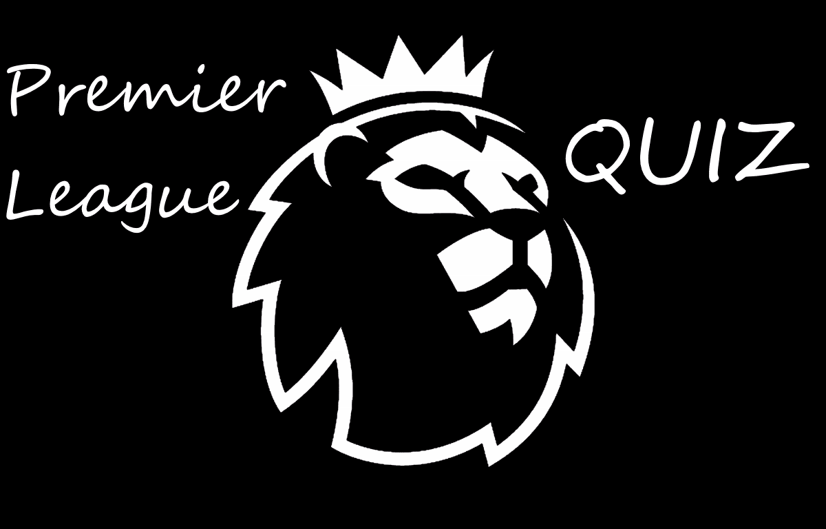 Premier League Quiz