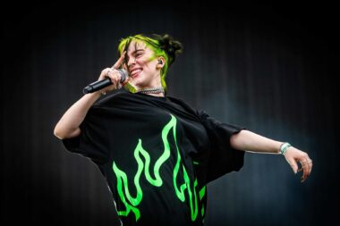 billie eilish quiz