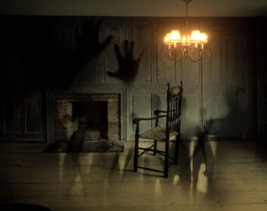 is my house haunted quiz