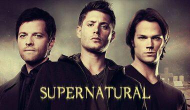 supernatural quiz