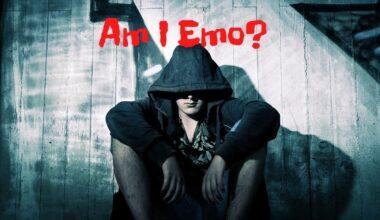 am i emo quiz