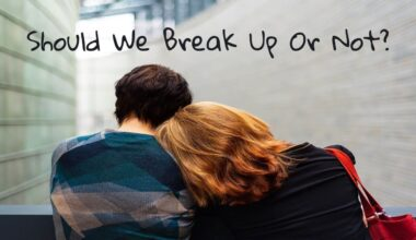 should we break up quiz