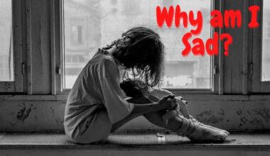 Why am I sad quiz