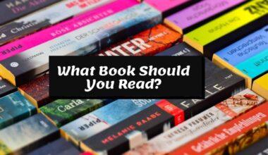what book should I read quiz