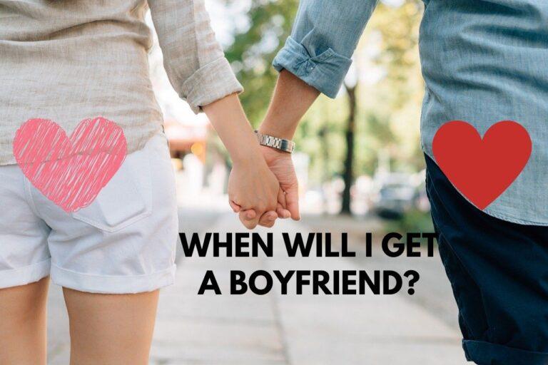 Quiz my perfect partner What Type