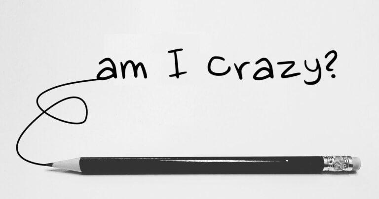 am I crazy quiz