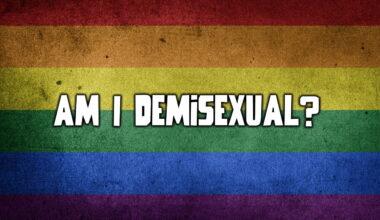 am I demisexual quiz