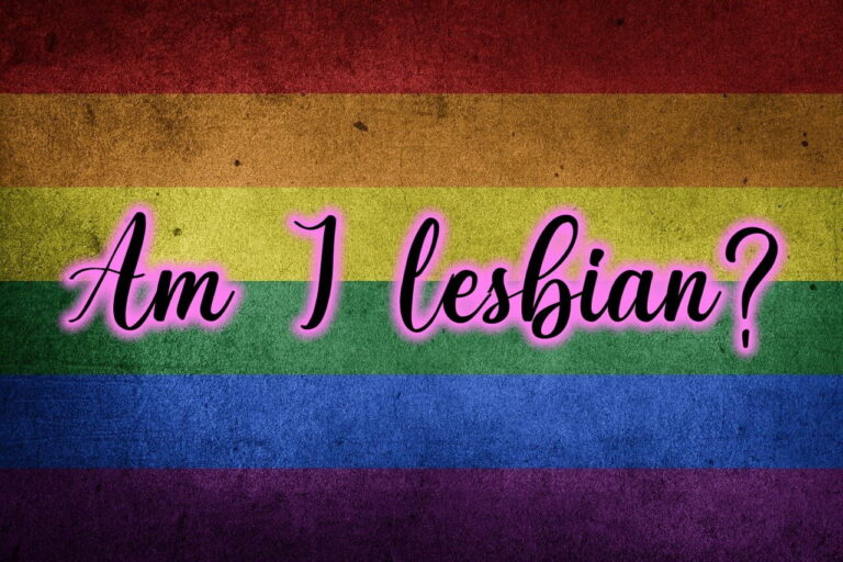 am I lesbian quiz