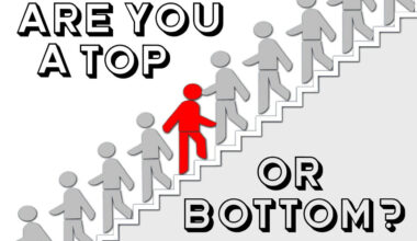 are you a top or bottom quiz