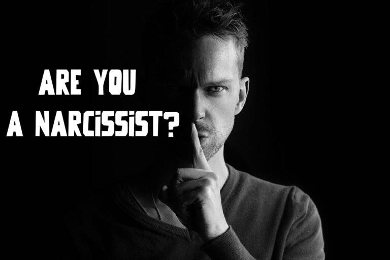 narcissist quiz