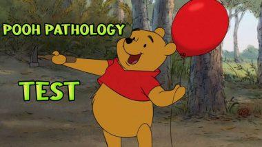 pooh pathology test
