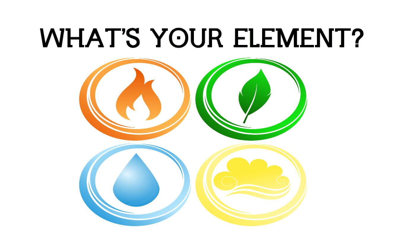 what element am I