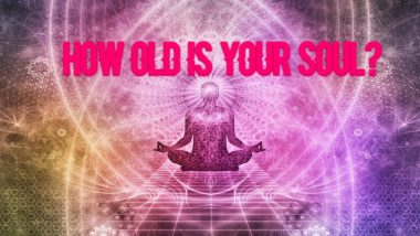 how old is your soul quiz