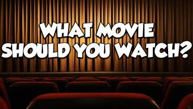 what movie should I watch quiz